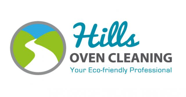 Hills Oven Cleaning